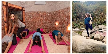 Restorative Yoga Flow tickets