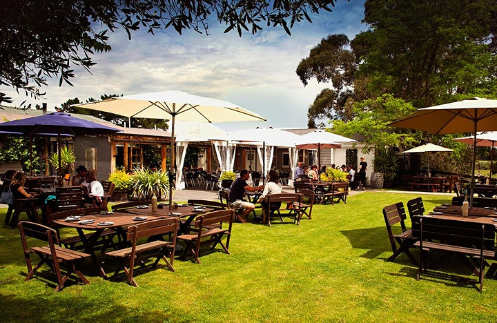 Music on the lawn @ Waipara Springs image