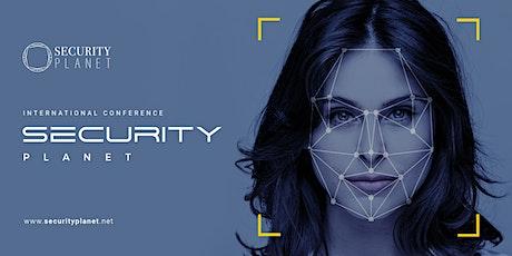Security Planet International Conference entradas