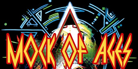 Mock of Ages - Def Leppard Tribute tickets