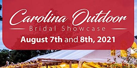 Carolina Outdoor Bridal Showcase tickets