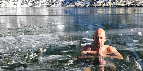 Wim Hof Method Melbourne 'Breath and Ice Experience' tickets