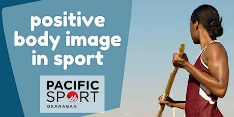 Positive Body Image in Sport tickets