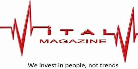 Vital  Magazine Networking & Honoring Event February 27, 2021 tickets