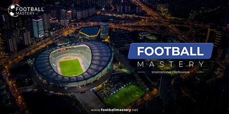 Football Mastery International Conference tickets