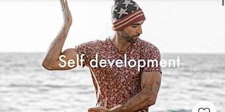 Personal Development & Meditation Meet! tickets
