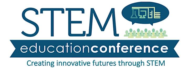 Deakin STEM Education Online Conference 2021 image