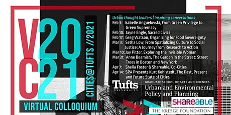 The Past, Present, and Future State of Cities with Kurt Kohlstedt tickets