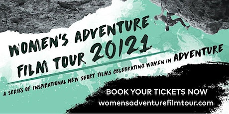 Women's Adventure Film Tour  Presented by Crumpler - Christchurch tickets