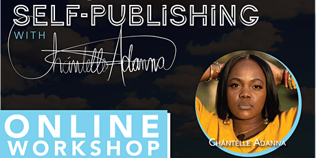 Teaching the Ropes of Self Publishing! tickets