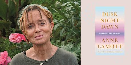 A Conversation with Anne Lamott tickets