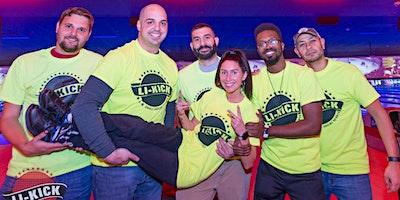 The LI-Kick Bowling Open