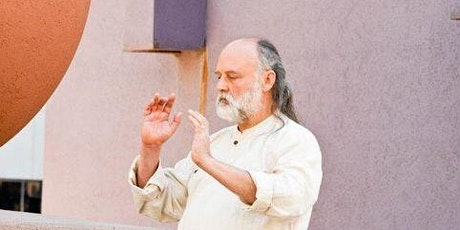 Tuesday Online Standing / Seated Qigong tickets