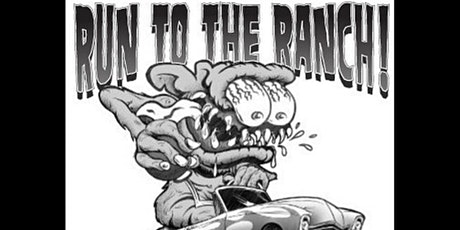 """Run To The Ranch """"Invasion of the green swamp"""" tickets"""