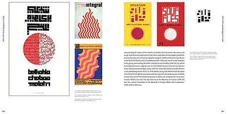 A History of Arab Graphic Design: Bahia Shehab and Haytham Nawar tickets