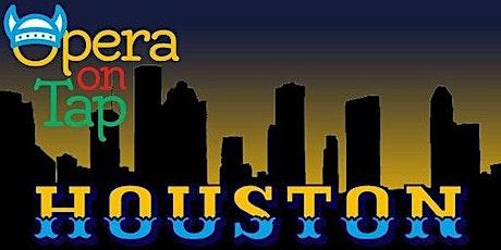OOT Houston Presents tickets