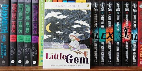 March Kids' Book Club - Little Gem tickets