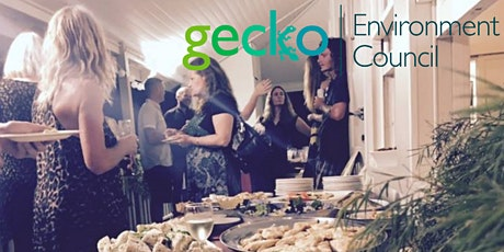 Gecko Members & Friends Get Together tickets