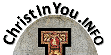 2021 Christ In You - CMC tickets