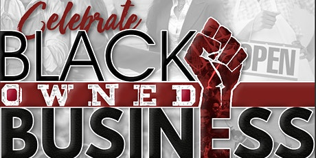 Black Owned Business Mixer tickets