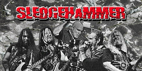 Sledgehammer - Live tickets