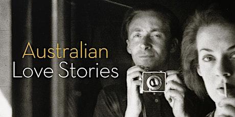 Australian Love Stories  &  Botticelli to Van Gogh Bus Trip tickets