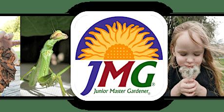 """Nothing """"Beets"""" Being a Junior Master Gardener! biglietti"""