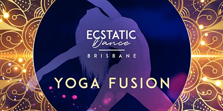 Ecstatic Dance & Yoga Fusion tickets