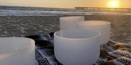 Reiki Sunset Sound Bath tickets
