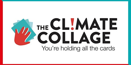 The Climate Collage Experience tickets