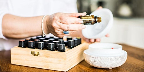 A Practical Introduction to Essential oils tickets