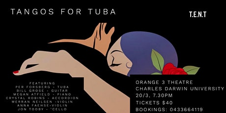 Tangos for Tuba tickets