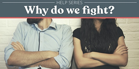 Why Do We Fight? tickets