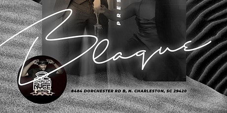 PRESIDENTIAL BLAQUE (All Black Event) tickets