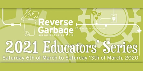 FULL Art in STEM - Creative Reuse Master Class for Educators tickets