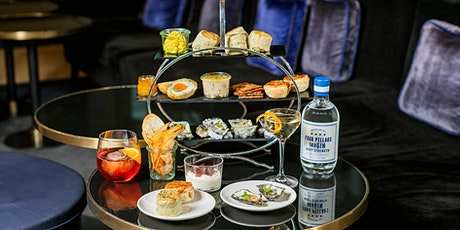 High Seas Gin Dinner  with Four Pillars tickets