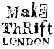 Make Thrift London logo