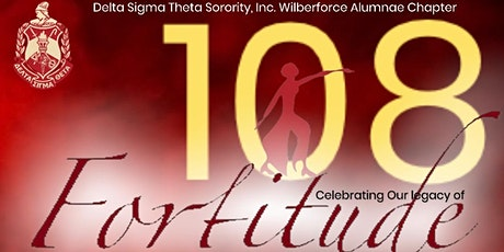 Virtual Founders Day 2021 tickets