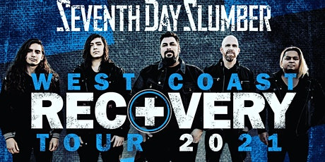 Seventh Day Slumber Worship Experience tickets
