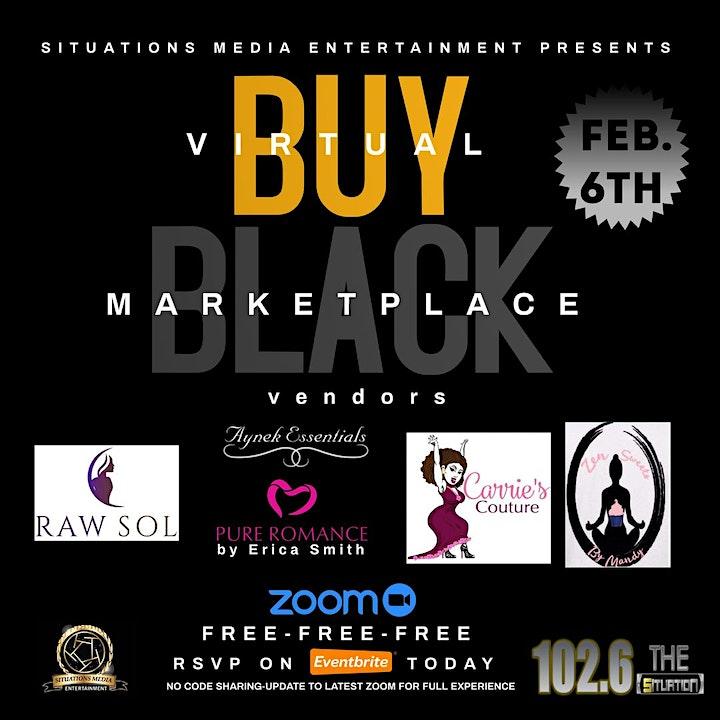 Buy Black Marketplace image