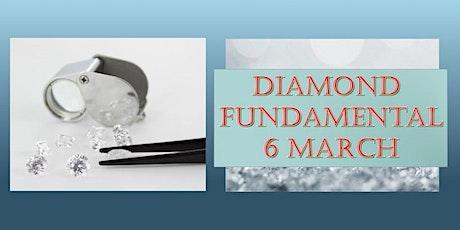 Diamond Fundamental Workshop tickets