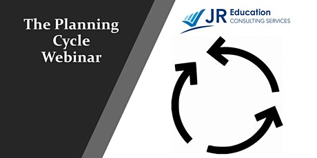 The  Planning Cycle Webinar tickets