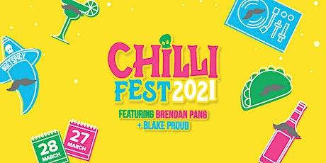 Chilli Fest 2021 tickets