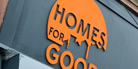 Delivering Tenancy Support the Homes for Good Way - April tickets