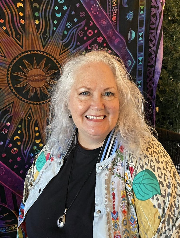 Channeled Group Healing Meditation with ClairEssence Energy Magic image