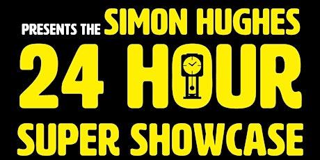 24 Hour Super Showcase Spectacular tickets