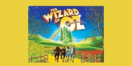 Wizard of Oz - A Starlettes Theatre production tickets