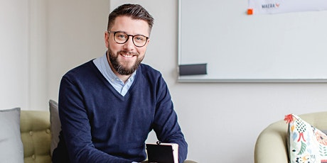 Agile Sprechstunde mit Christian Hahlen - virtuell oder persönlich Tickets