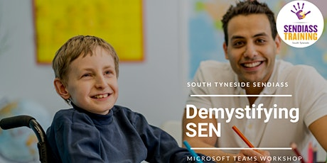 Demystifying Special Educational Needs & Disabilities (SEND) tickets