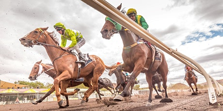 Ladbrokes Alice Springs Cup Day 2021 tickets